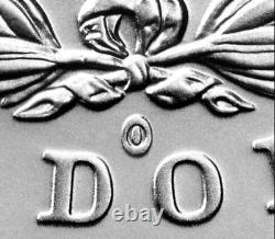 100th Anniversary Morgan 2021 Silver Dollar with O Privy Mark Pre Order