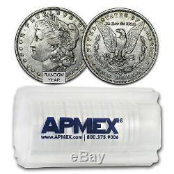 1878-1904 US Mint Morgan Silver Dollar Cull Random Date Lot of 20