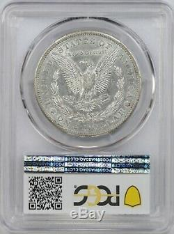 1878-CC PCGS Silver Morgan Dollar Extra Fine XF45 Carson City Mint Coin