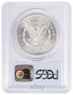 1878 S $1 Morgan Silver Dollar PCGS MS64 Mint State 64