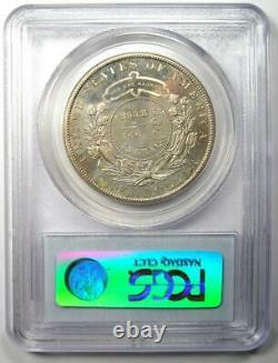 1879 Proof Goloid Metric Pattern Dollar $1 Judd-1617 PCGS PR64 $5,250 Value