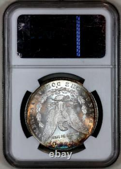 1879-s Ms65 Ngc Morgan Silver Dollar Premium Quality Superb Eye Appeal