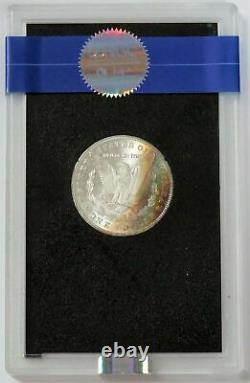 1881 CC Carson City Morgan Silver Dollar Gsa Hoard Ngc Mint State 64+