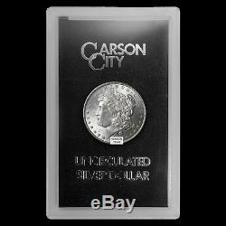 1882-1884-CC Morgan Dollar BU (GSA) SKU #57504