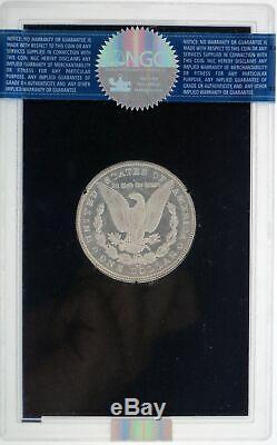 1883 CC Carson City $1 Morgan Silver Dollar NGC MS65 PL Proof Like GSA Hoard