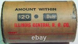 1883-o Gem Choice Bu Ms Morgan Silver Dollar Fresh From Original Roll