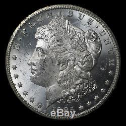 1885-CC Morgan Dollar BU (GSA) SKU #19724