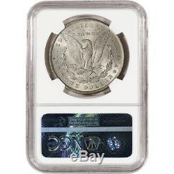 1885-O US Morgan Silver Dollar $1 NGC MS63