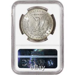 1885-O US Morgan Silver Dollar $1 NGC MS64