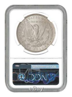 1888 O Morgan Silver Dollar Great Southern Hoard NGC MS63 3 Storybooks SKU59829