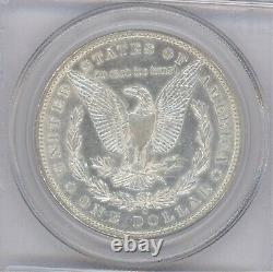 1893-O Morgan Silver Dollar PCGS AU-55 Nice For Grade