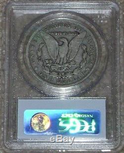 1893-S Morgan Dollar Graded PCGS F12 The Moster Key