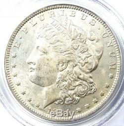1894 Morgan Silver Dollar $1 Certified PCGS AU53 Key Date 1894-P Coin