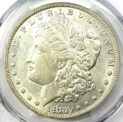 1894 Morgan Silver Dollar $1 Certified PCGS AU Detail Key Date 1894-P Coin