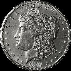 1894-S Morgan Silver Dollar Brilliant Uncirculated BU