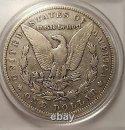 1895-S Morgan Dollar Key Date Free Shipping