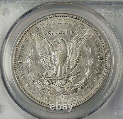 1895 S Morgan Silver Dollar, XF 45 PCGS, Beautiful Coin