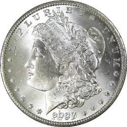 1899 O Morgan Dollar BU Choice Uncirculated Mint State 90% Silver $1 US Coin
