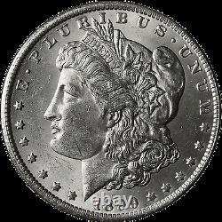 1899-O Morgan Silver Dollar Brilliant Uncirculated BU