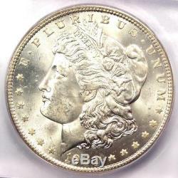 1900-O/CC Morgan Silver Dollar $1 VAM-11 ICG MS65 Rare O/CC $2,000 Value