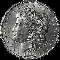1900-O Morgan Silver Dollar Brilliant Uncirculated Circulated BU
