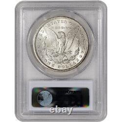 1900-O US Morgan Silver Dollar $1 PCGS MS63