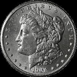 1902-S Morgan Silver Dollar Brilliant Uncirculated BU