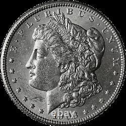 1903-P Morgan Silver Dollar Brilliant Uncirculated BU