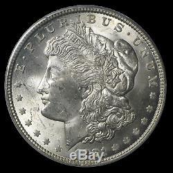 1921 Morgan Silver Dollar MS-64 PCGS SKU #23352