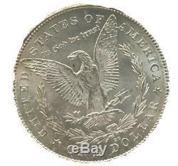 1 1878 CC Morgan GSA Softpack VAM 4 Beautiful First Year Morgan