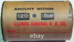 (1) Choice Bu Ms Peace Silver Dollar 1922-1935 Fresh From Original Roll