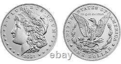 2021 Morgan Silver Dollar O Privy Mark 100th Anniversary CONFIRMED ORDER