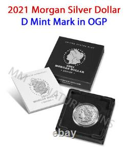 2021 Morgan and Peace Dollar 6 coin Set CC O D S P CONFIRMED ORDERS (PRE-SALE)