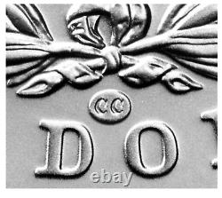 Morgan 2021 Silver Dollar with CC Privy Mark CONFIRMED ORDER will ship October