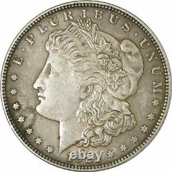 Roll Of 20 $20 Face 1921 P D S $1 Morgan Silver Dollars VG-XF Circulated Coins