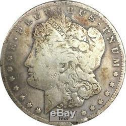 Roll of 20 Random Year 1878-1904 $1 Cull Morgan Silver Dollars Full Dates