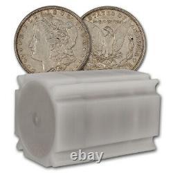 US Morgan Silver Dollar Roll of 20 coins XF Pre 1921 Random Date