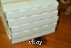 Unopened Carson City CC GSA Hoard (Hard Pack) Morgan Dollar in Sealed White Box
